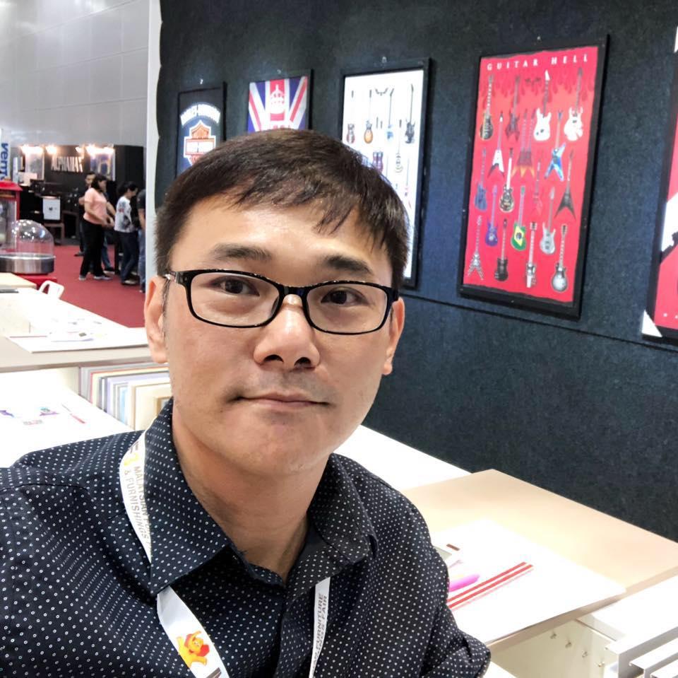 Sean Yong