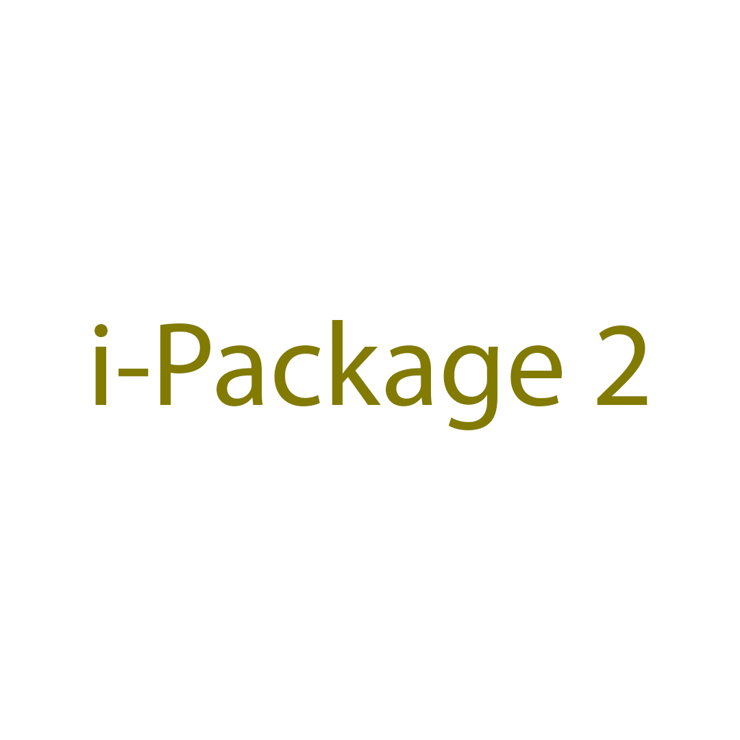I-PACKAGE 2