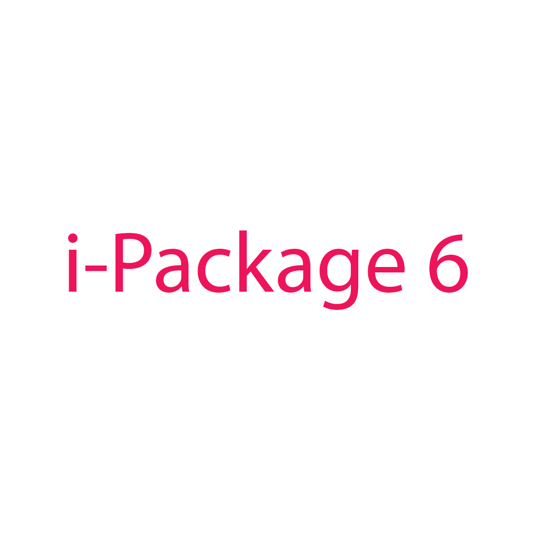 I-PACKAGE 6